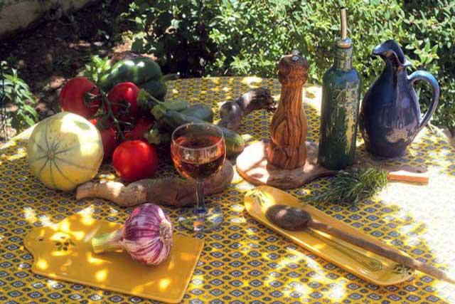 Ambiance traditions et savoir-faire authentique...